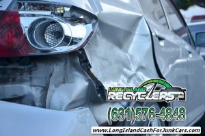 Junk Car Removal Image